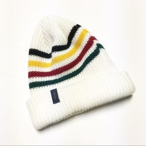 Pendleton Glacier Classic Stripes Beanie
